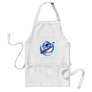SUP FOR ADVENTURE ADULT APRON