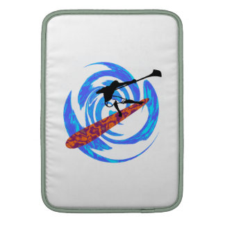 SUP FOR ADVENTURE MacBook AIR SLEEVE
