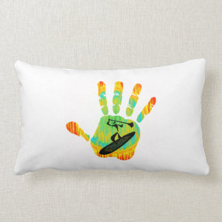 SUP FOR IT PILLOW