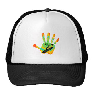 SUP FOR IT TRUCKER HAT