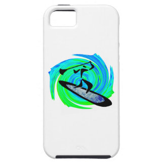 SUP FOR THAT iPhone SE/5/5s CASE