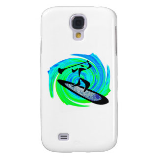 SUP FOR THAT SAMSUNG GALAXY S4 CASE
