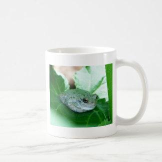 Sup Frog Coffee Mug