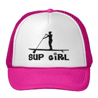 SUP Girl Trucker Hat