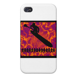 SUP GO SEEK iPhone 4 COVERS