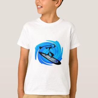 SUP GOES IT T-Shirt