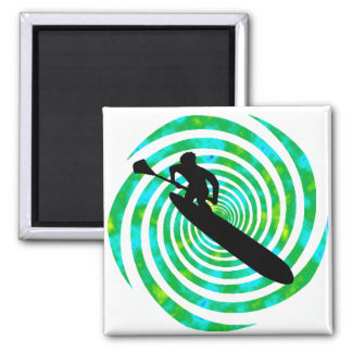 SUP GOOD DREAMS 2 INCH SQUARE MAGNET