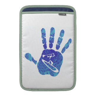 SUP IN THE EVENING SLEEVE FOR MacBook AIR