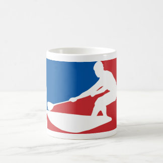 SUP Logo Coffee Mug