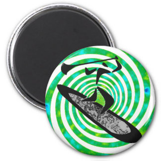 SUP MANY MORE 2 INCH ROUND MAGNET