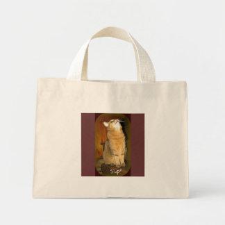 S'up? Mini Tote Bag