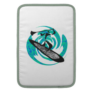 SUP MOVES MOTION MacBook SLEEVE