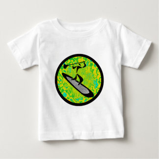 SUP MY DREAMS INFANT T-SHIRT