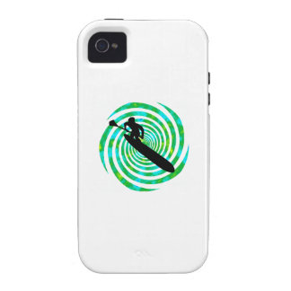 SUP MY LOVES VIBE iPhone 4 CASE