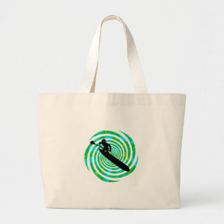 SUP MY LOVES LARGE TOTE BAG