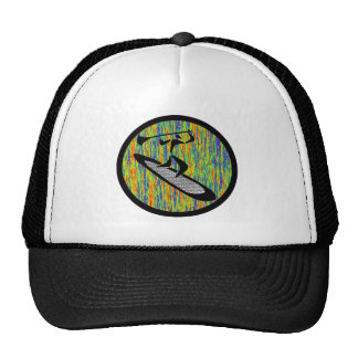 SUP NEW LEVELS TRUCKER HAT