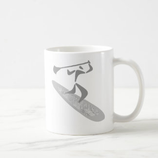 SUP NEW PASSAGE COFFEE MUG