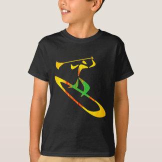 SUP ON MALIBU T-Shirt