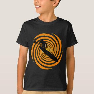 SUP ORANGE SLICED T-Shirt