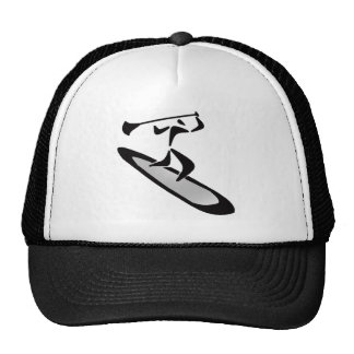 SUP PLAY PLAY TRUCKER HAT