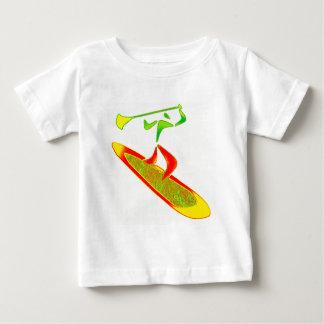 SUP REGGAE RISE BABY T-Shirt