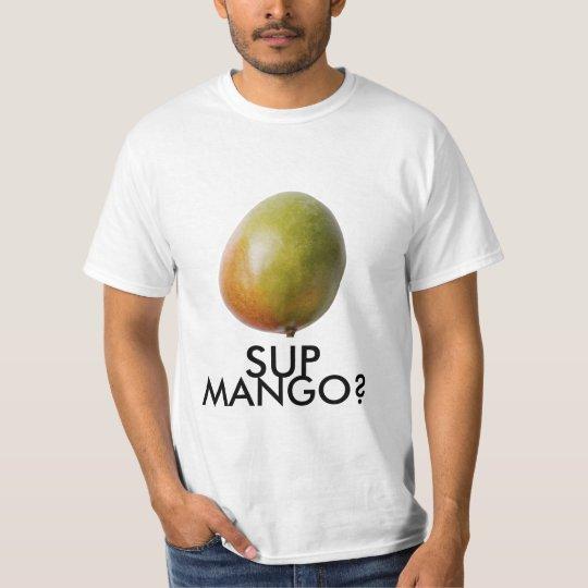 Sup Shirt? T-Shirt