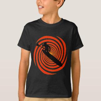 SUP SIDE SLIDE T-Shirt