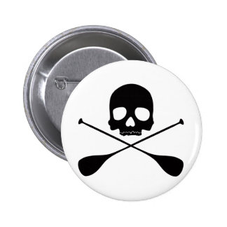 SUP Skull Buttons