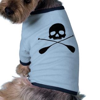 SUP Skull Doggie T-shirt