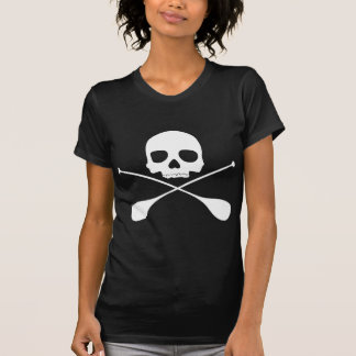 SUP Skull T-Shirt
