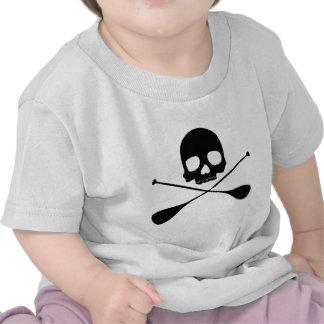 SUP Skull T-shirts
