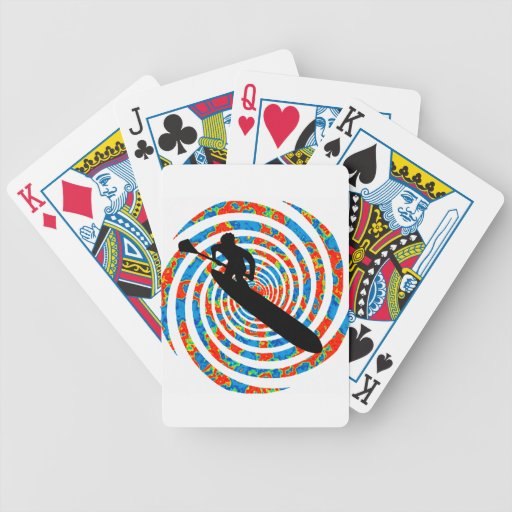 SUP SOLID CHOICE PLAYING CARDS
