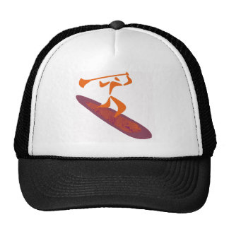 SUP SUCH EXPERIENCES TRUCKER HAT