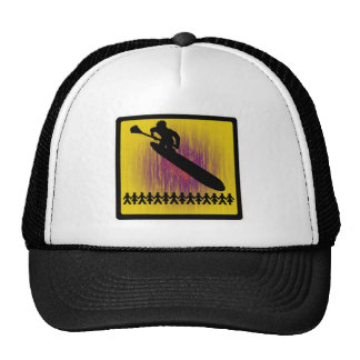 SUP the MAINSTAY Trucker Hat