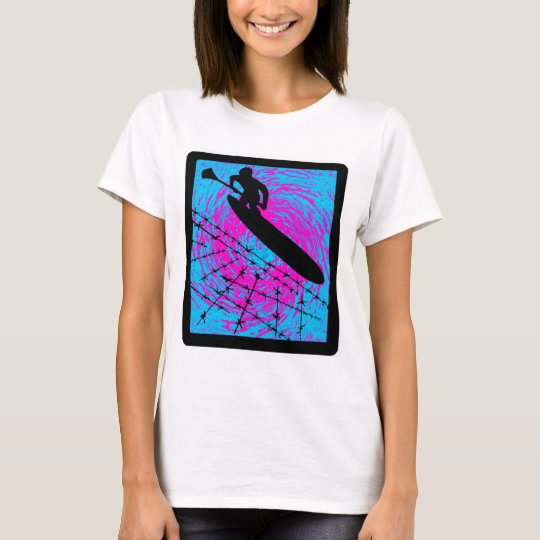 SUP THE NATURE T-Shirt
