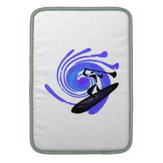 SUP THE VISIONS MacBook AIR SLEEVES