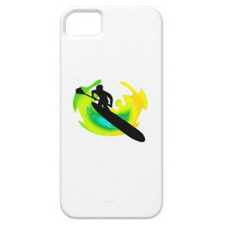 SUP TO VIBRANCE iPhone SE/5/5s CASE