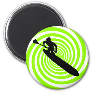 SUP WATER READY 2 INCH ROUND MAGNET