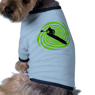 SUP WATER READY DOGGIE T-SHIRT