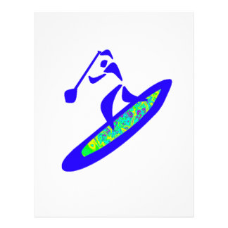 SUP WITH GROOVE LETTERHEAD