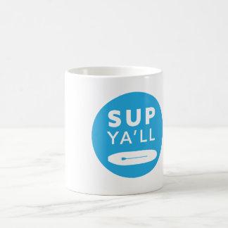 SUP Ya'll Coffee Mug