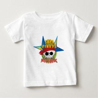 Supa Pirate Booty Hunt T Shirts