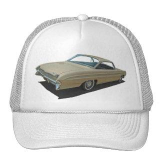 Super 88 mesh hats