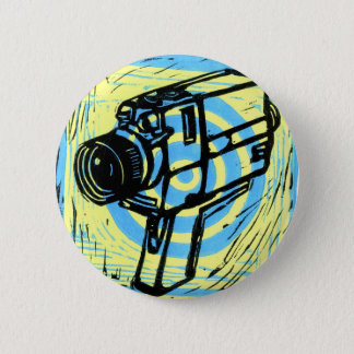 super 8 movie camera button
