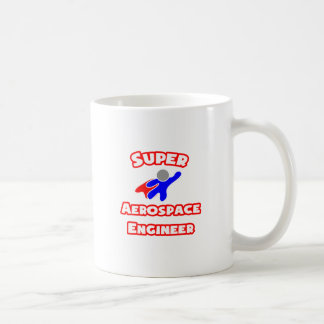 Super Aerospace Engineer Coffee Mug