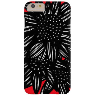 Super Agreeable Poised Up Barely There iPhone 6 Plus Case