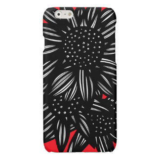 Super Agreeable Poised Up Glossy iPhone 6 Case