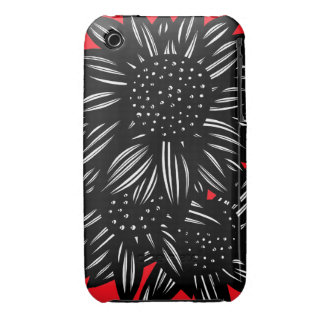Super Agreeable Poised Up iPhone 3 Cover
