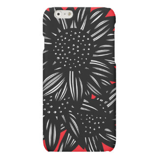 Super Agreeable Poised Up Matte iPhone 6 Case