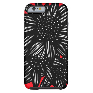 Super Agreeable Poised Up Tough iPhone 6 Case